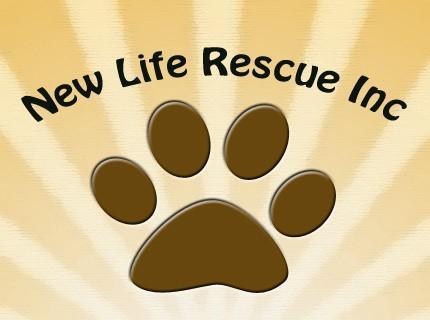 New Life Rescue, Inc.
