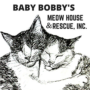 Baby Bobby's Meow House & Rescue