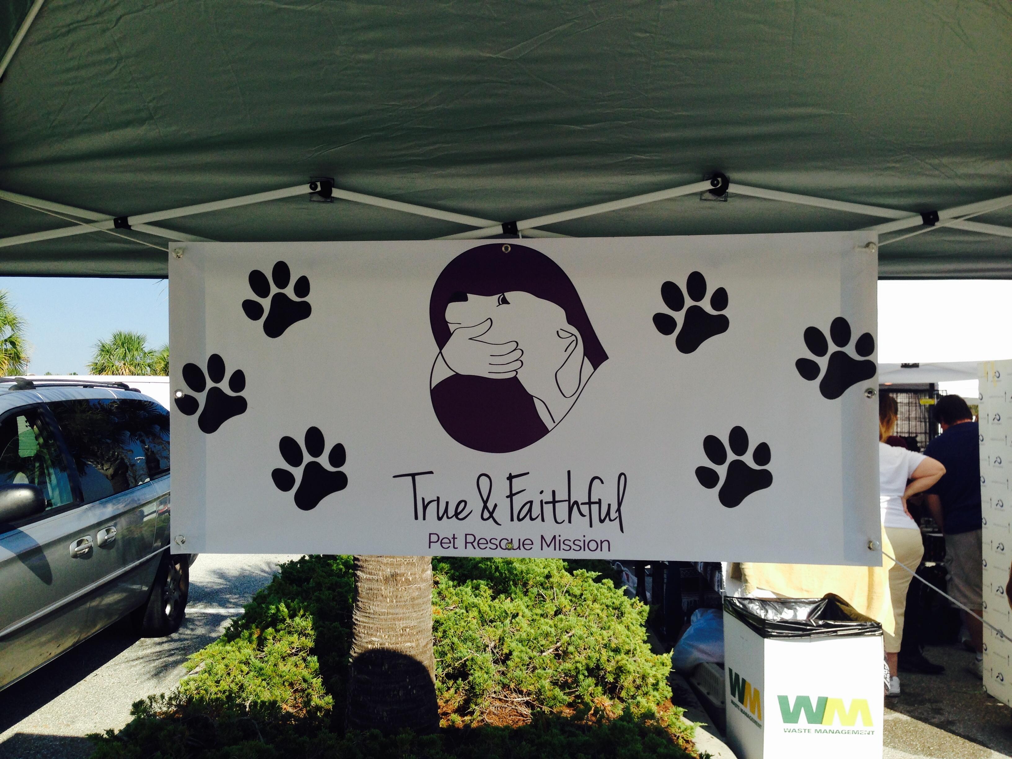 True & Faithful Pet Rescue Mission,Inc