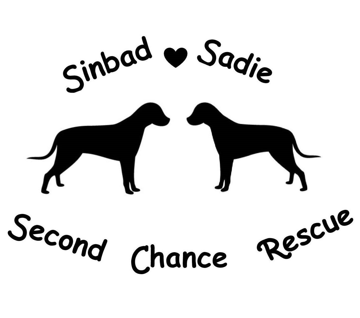 Pets for Adoption at Sinbad Sa Second Chance Rescue in