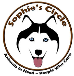 Sophie's Circle Dog Rescue