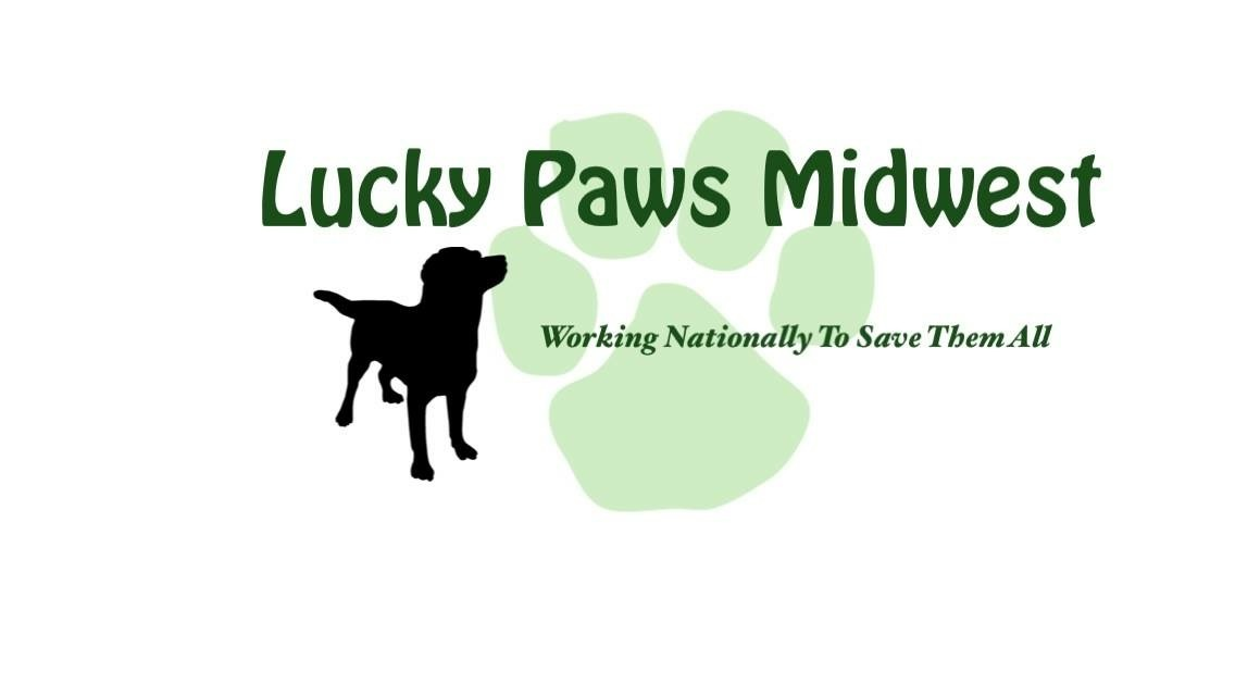 Lucky Paws Midwest