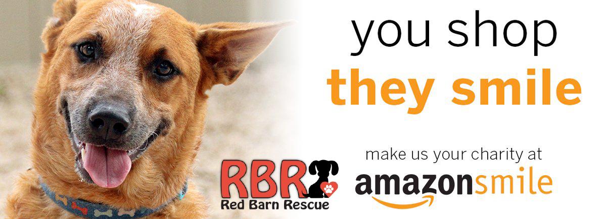 Red Barn Rescue