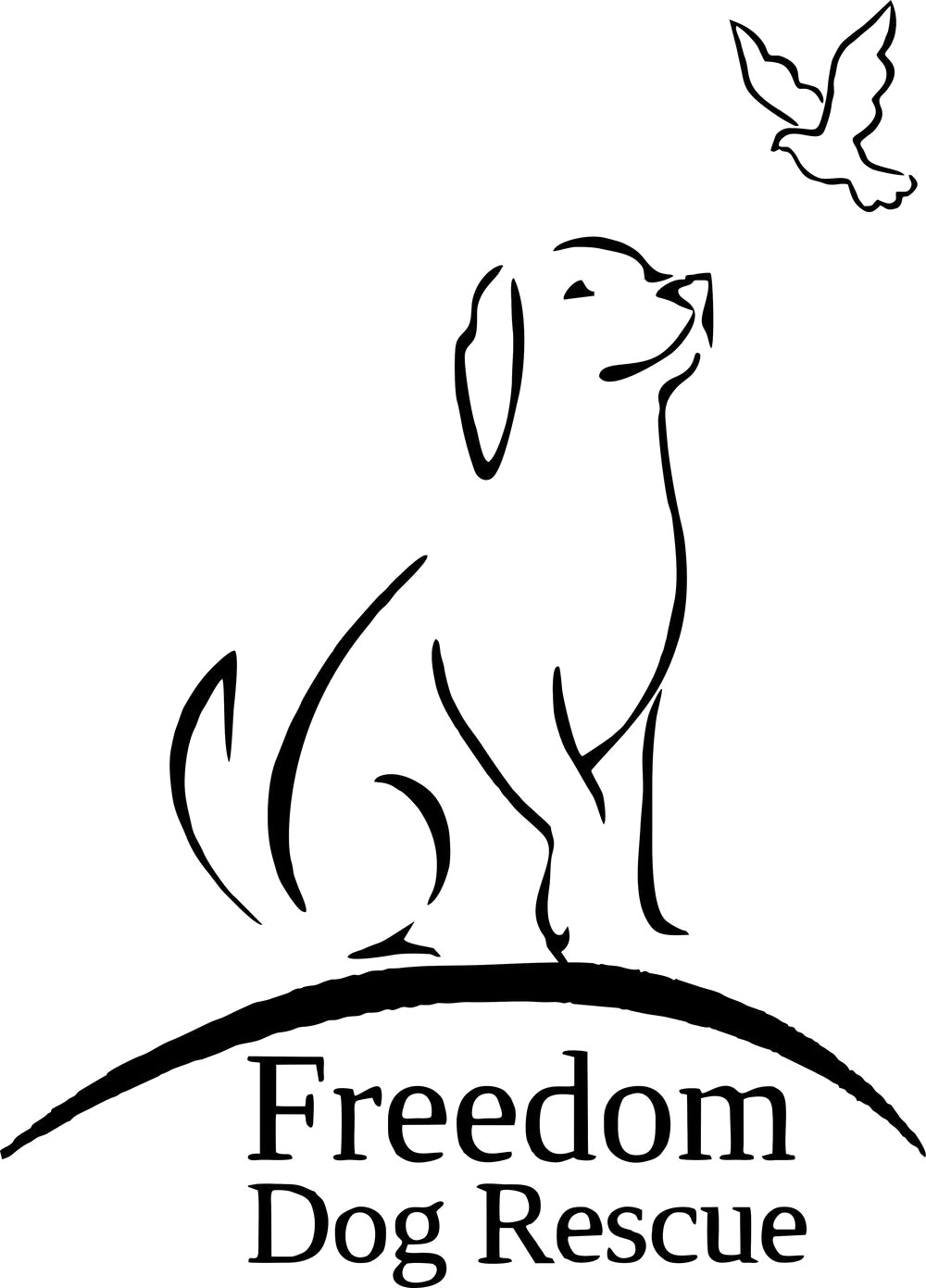 Close This Dialog Freedom Dog Rescue