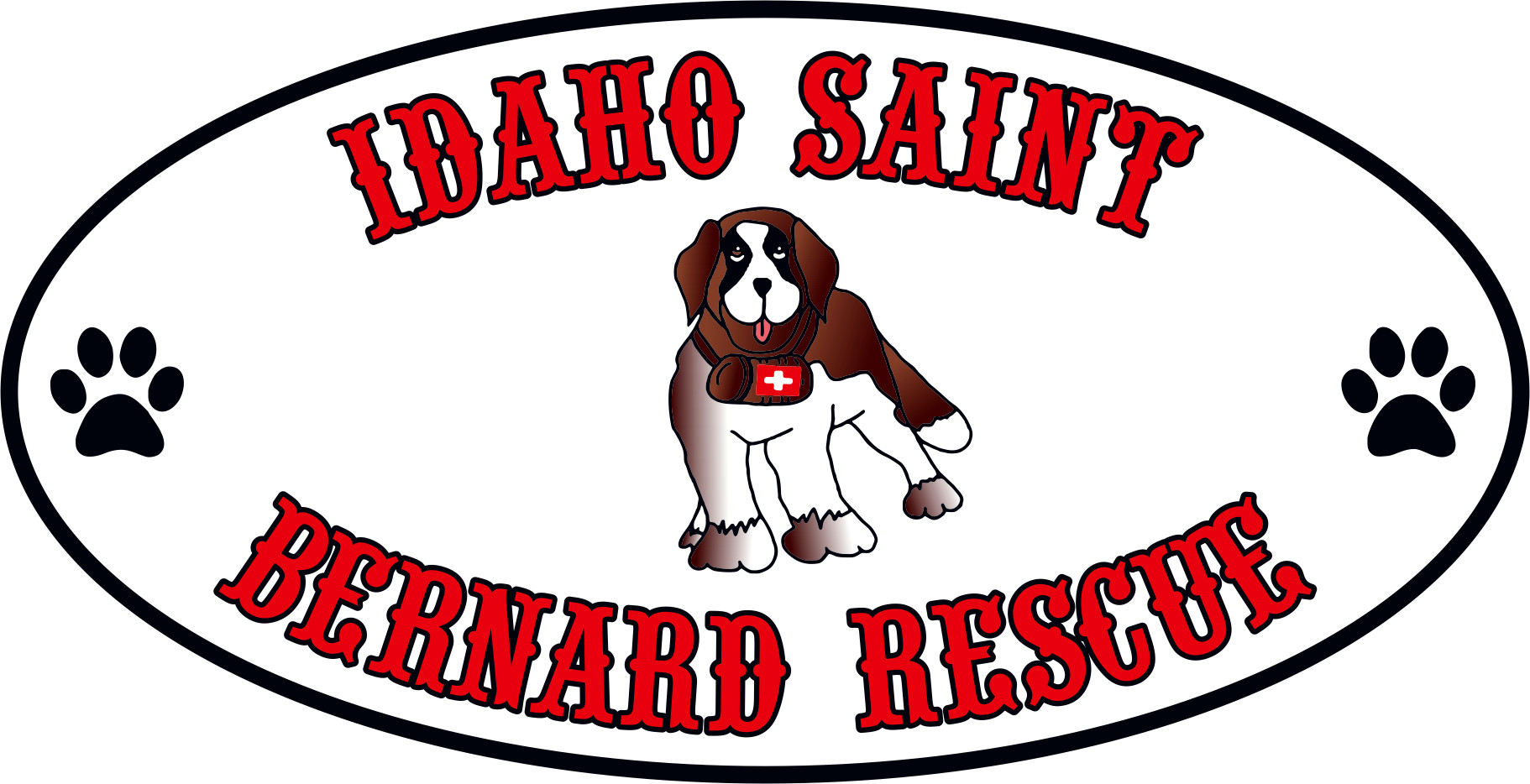 Pets for Adoption at Idaho Saint Bernard Rescue in Boise ID
