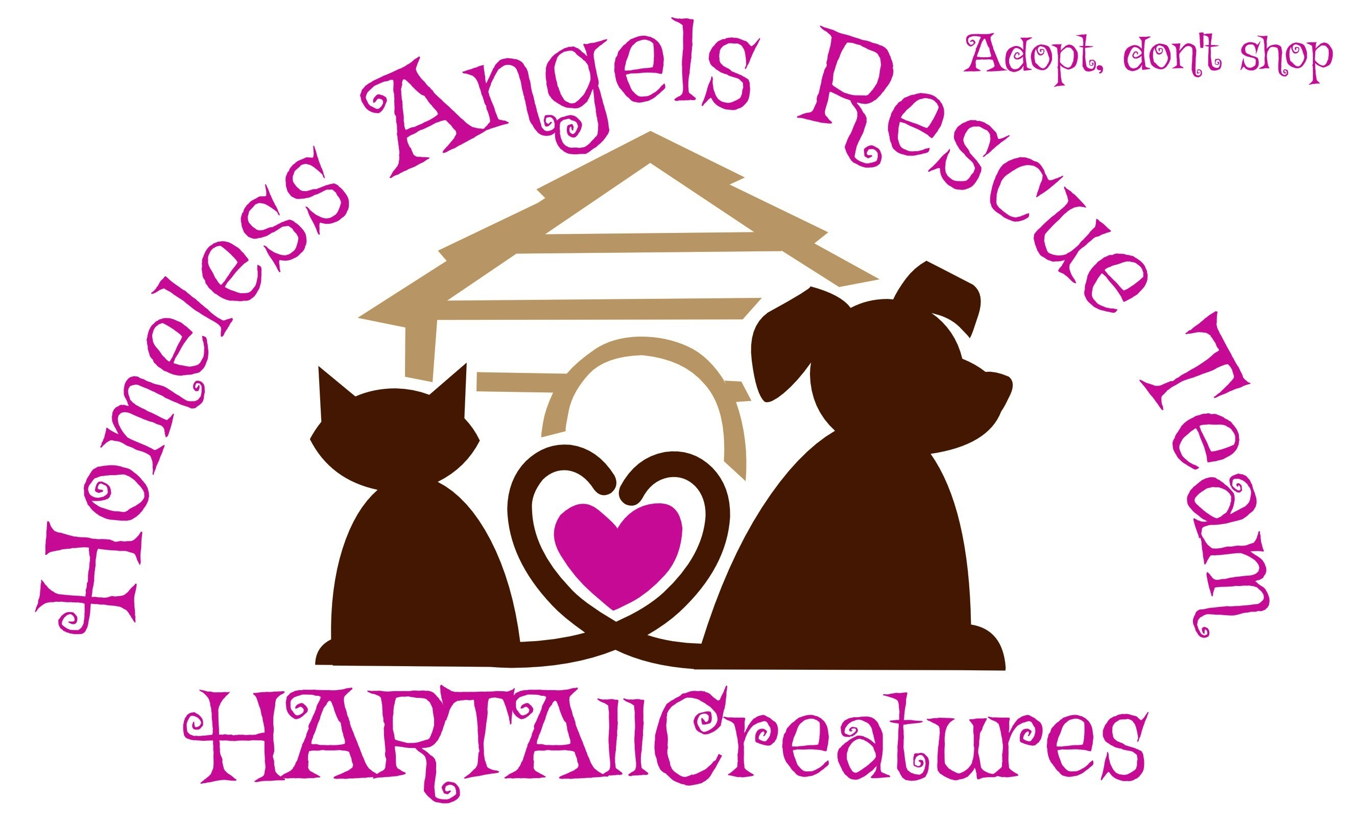 Homeless Angels Rescue Team, Houston, Texas