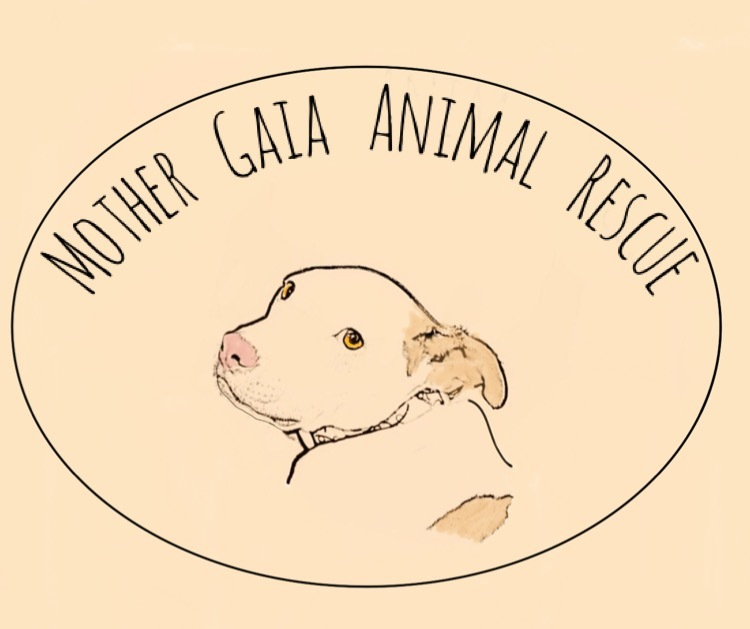 Mother Gaia Animal Rescue