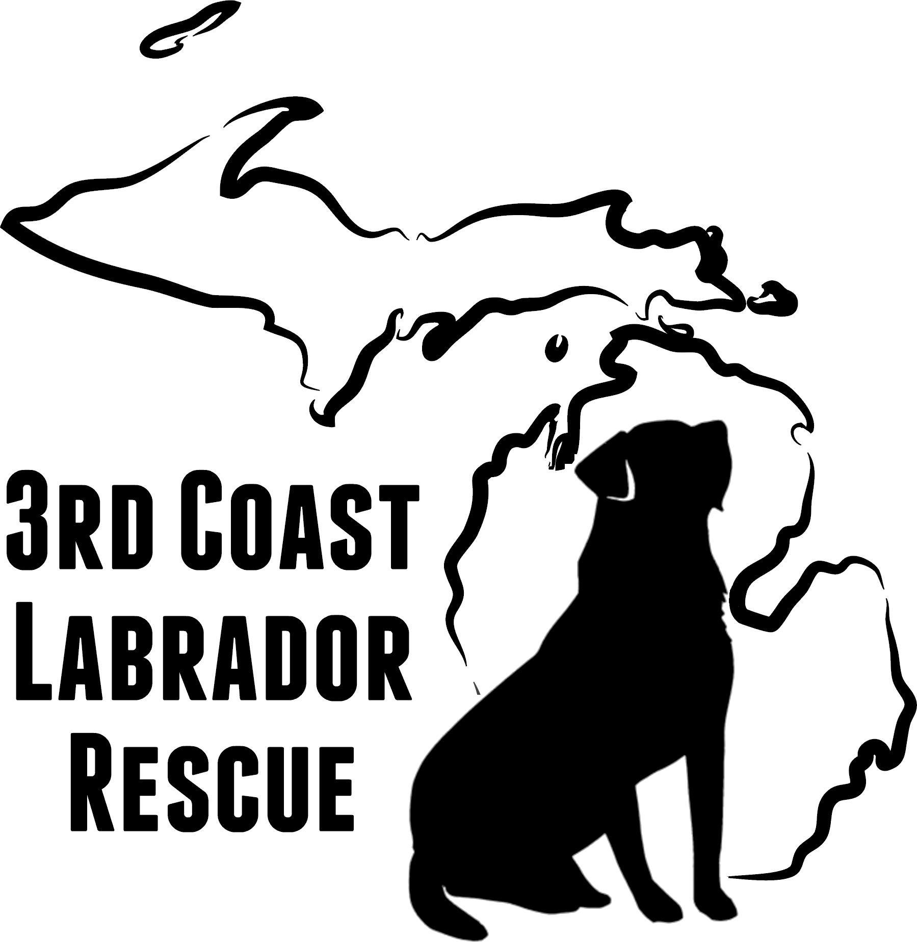 3rd Coast Labrador Rescue