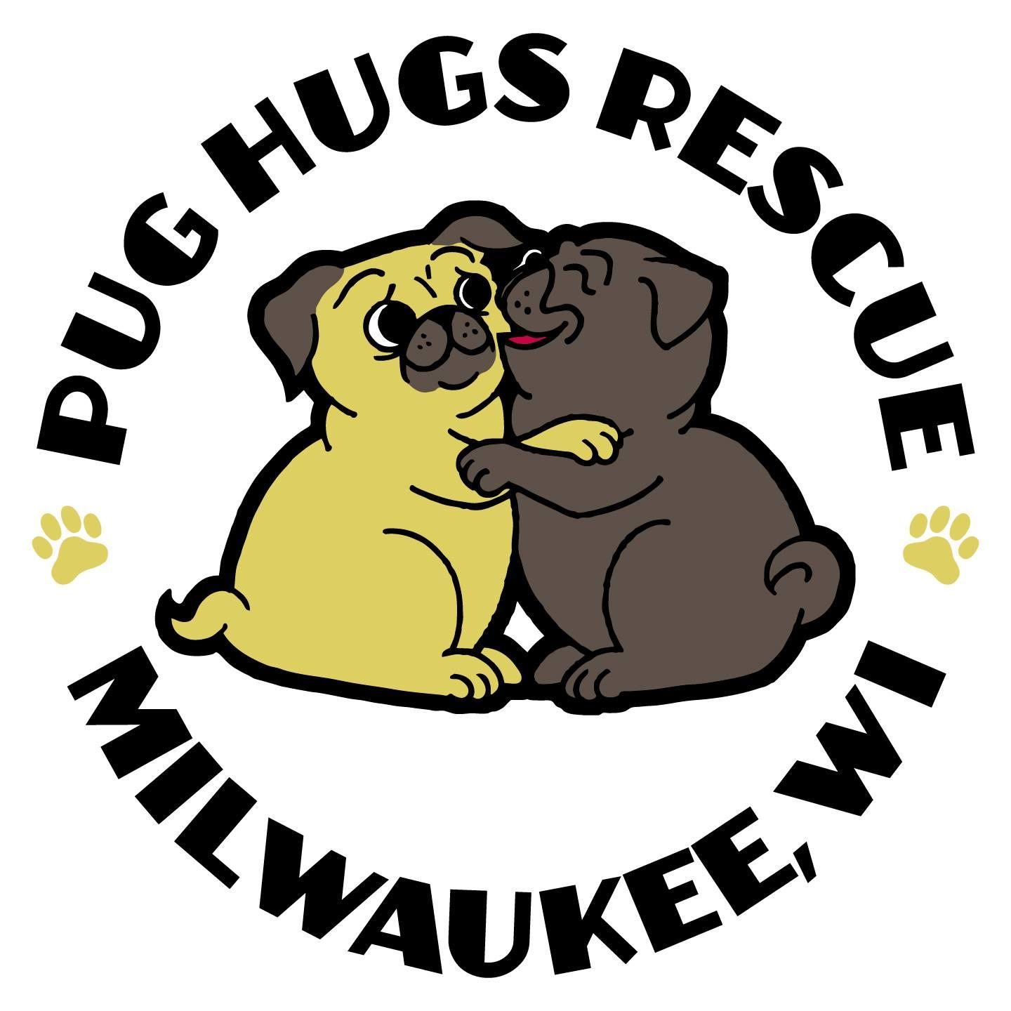 Pets for Adoption at Pug Hugs, Inc , in South Milwaukee, WI