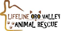 Lifeline Oro Valley Animal Rescue