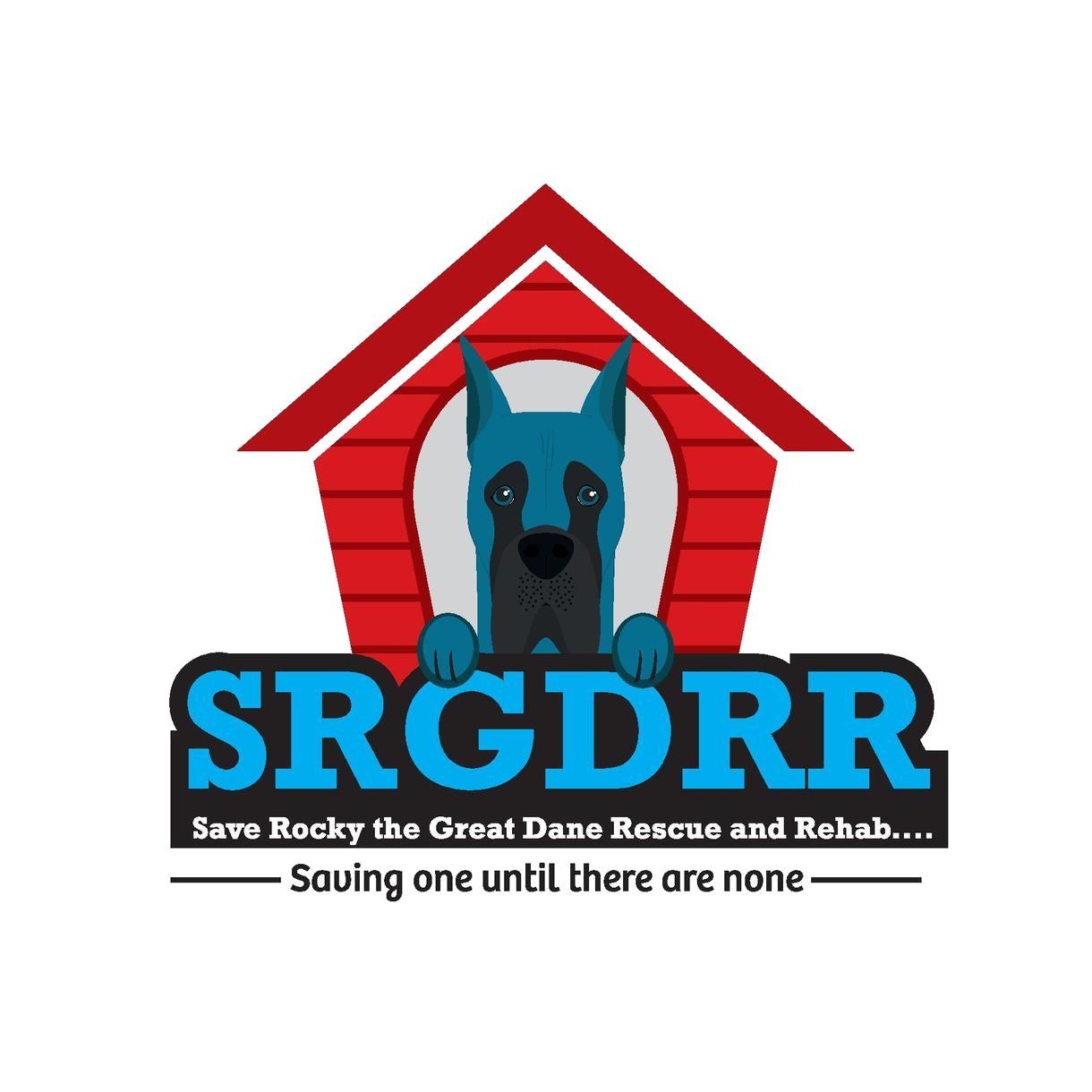 SRGDRR Inc aka Save Rocky the Great Dane Rescue