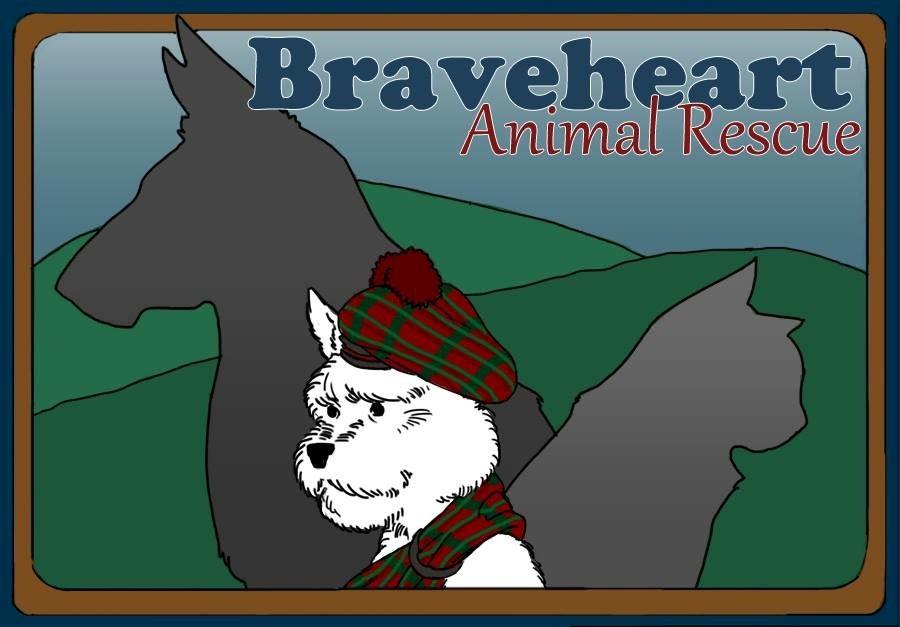 Braveheart Animal Rescue