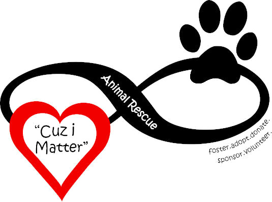 Cuz i Matter Animal Rescue