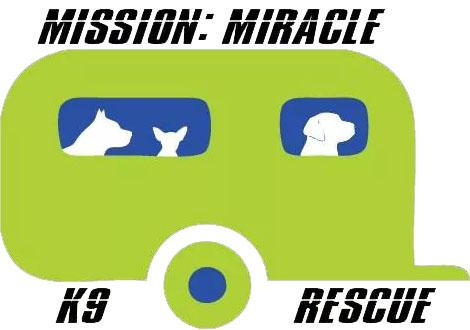 Mission Miracle K9 Rescue