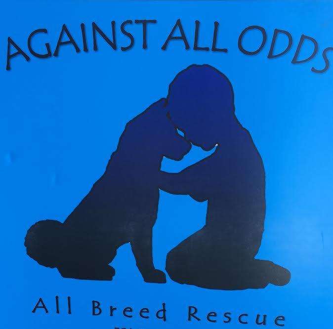 Against All Odds- All Breed Rescue