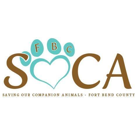 Saving Our Companion Animals - Fort Bend County