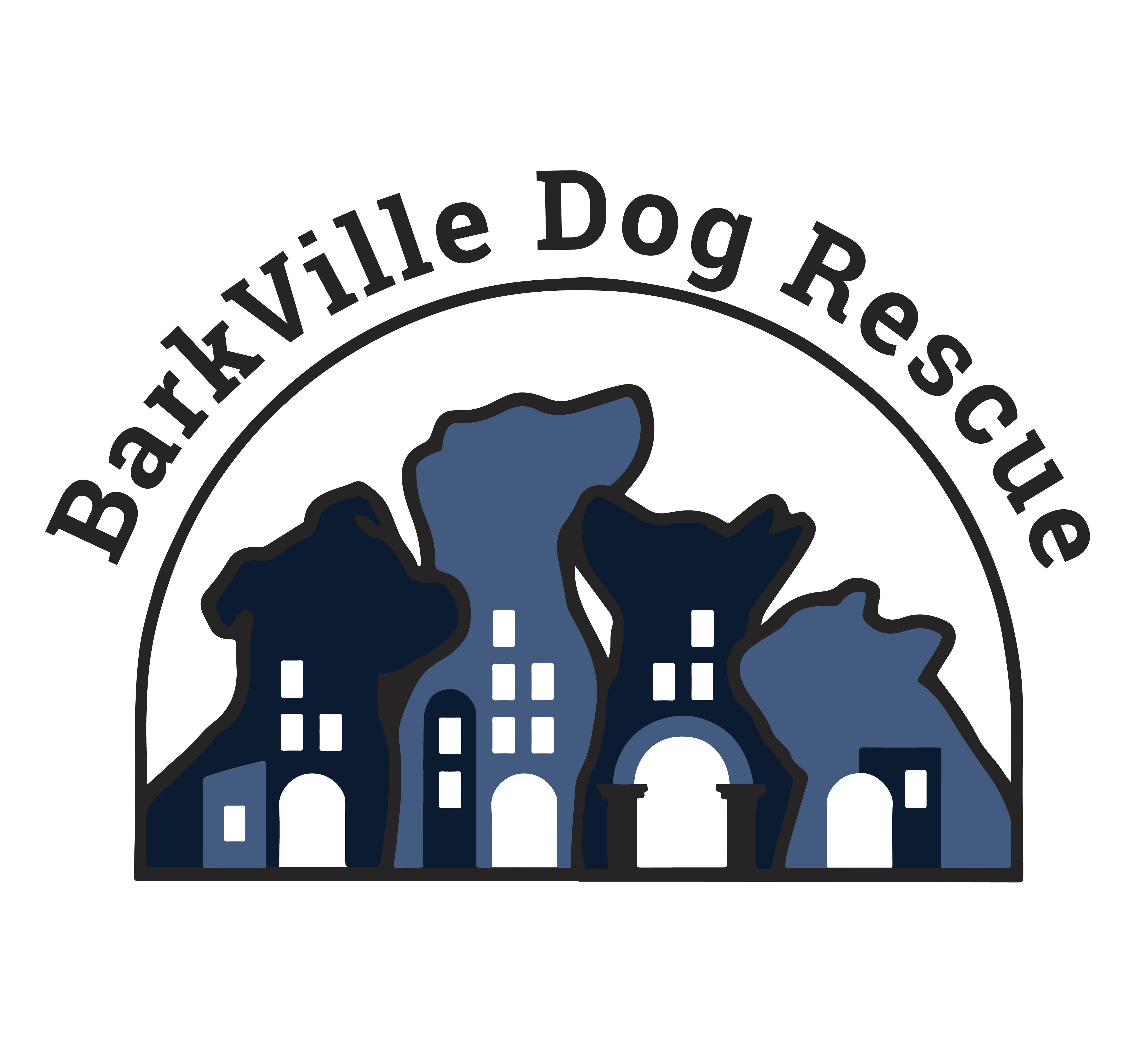 BarkVille Dog Rescue