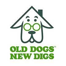 Old Dogs New Digs