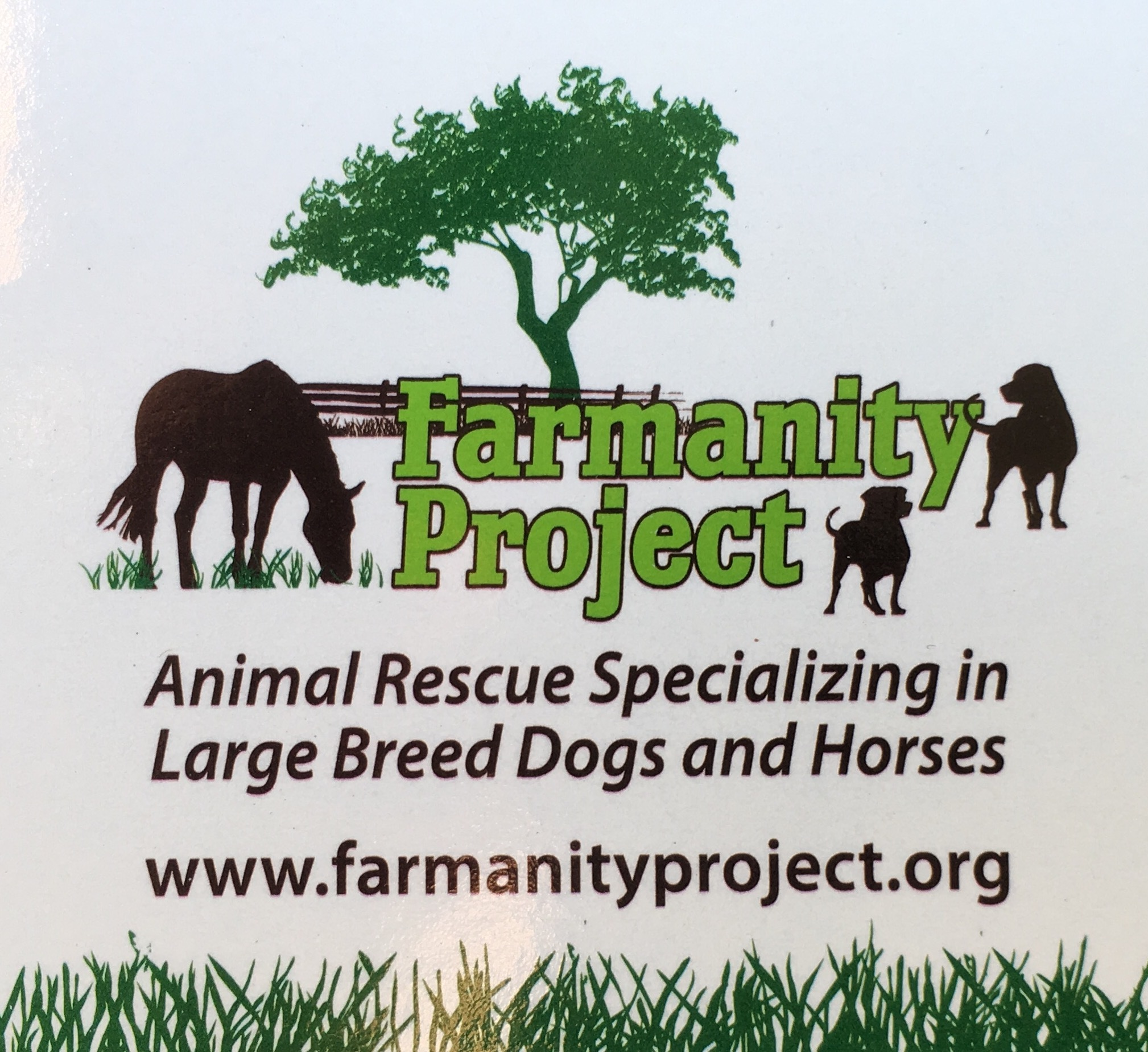 Farmanity Project