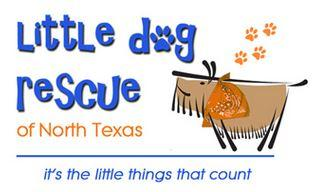 Little Dog Rescue of North Texas, Inc.