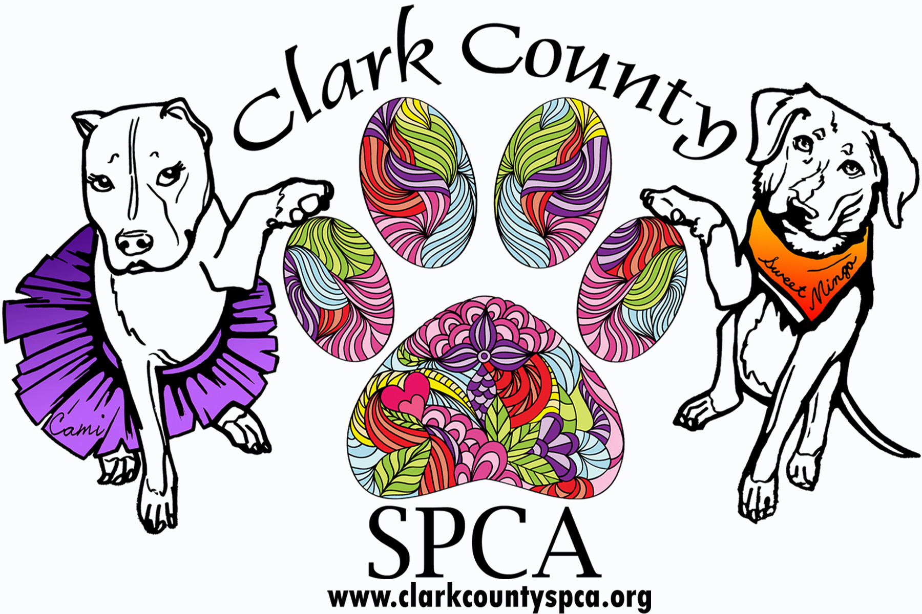 Clark County SPCA Inc.