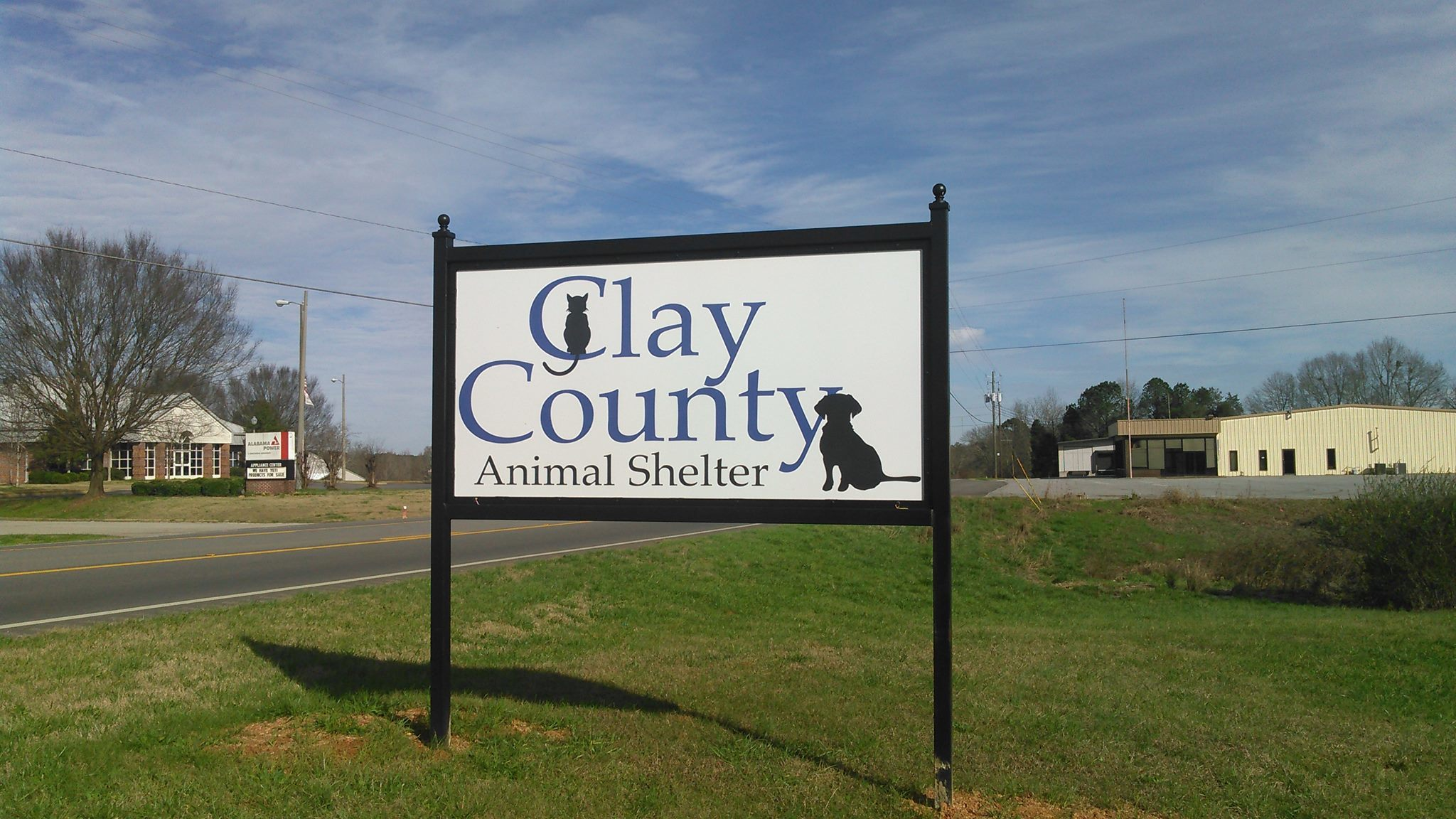 Clay County Animal Shelter