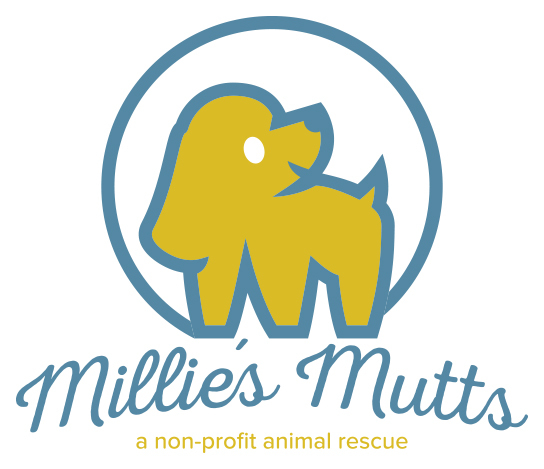 Millie's Mutts Rescue!