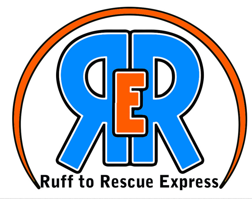Ruff to Rescue Express
