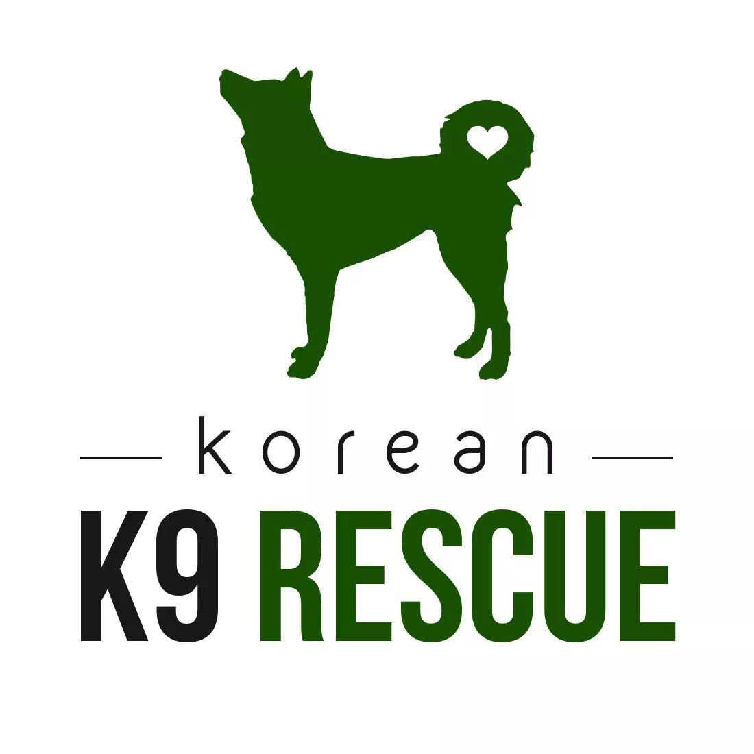 Korean K9 Rescue
