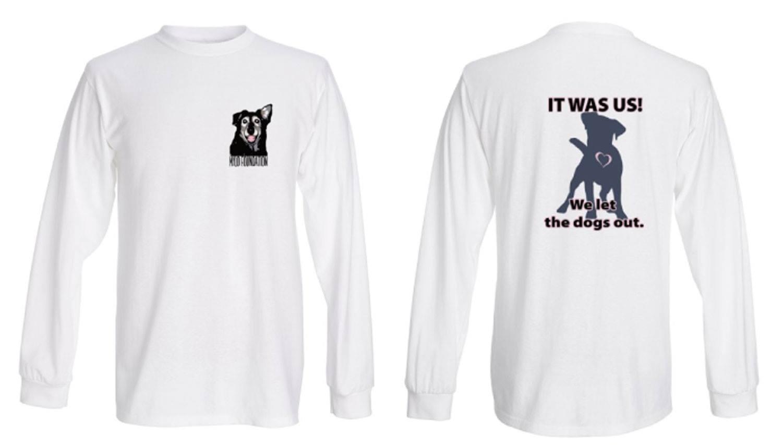 The Mylo Foundation Tshirts