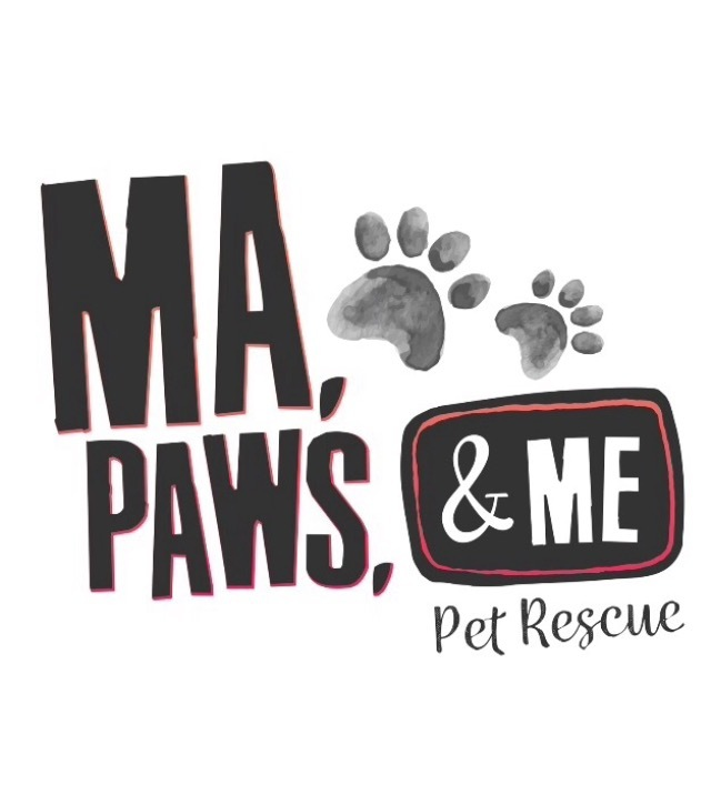 Ma, Paws, and Me Pet Rescue, Inc.