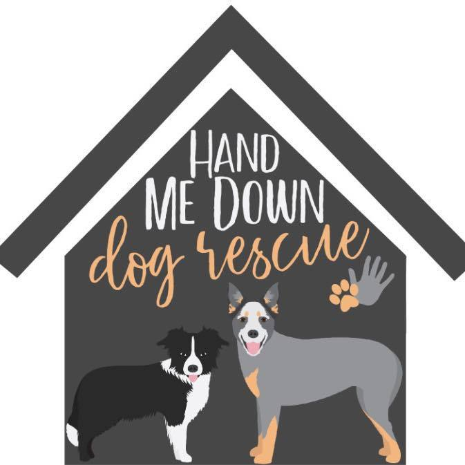 Hand Me Down Dog Rescue