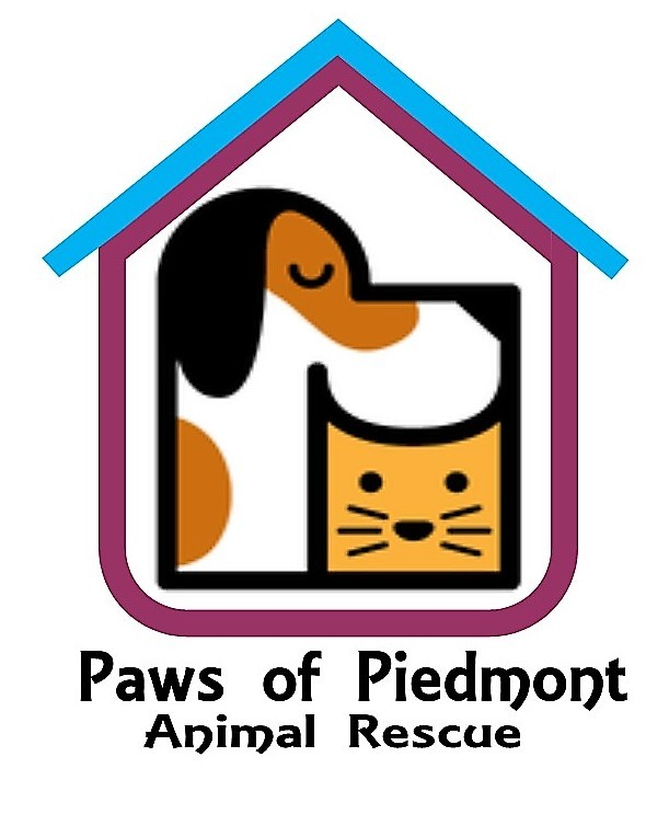 Paws of Piedmont