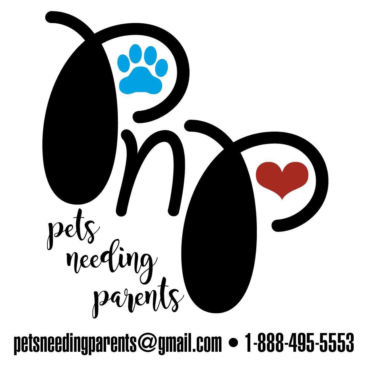 Pets Needing Parents