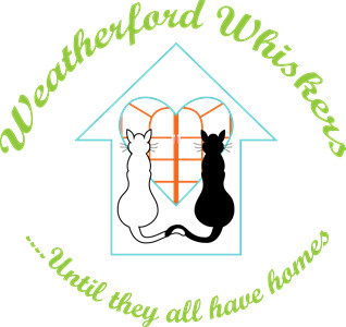 Weatherford Whiskers