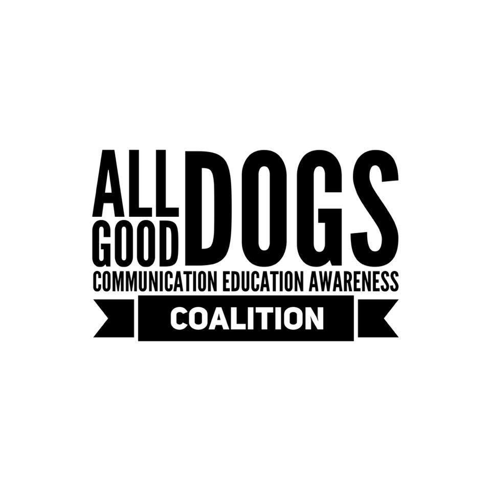 All Good Dogs Education