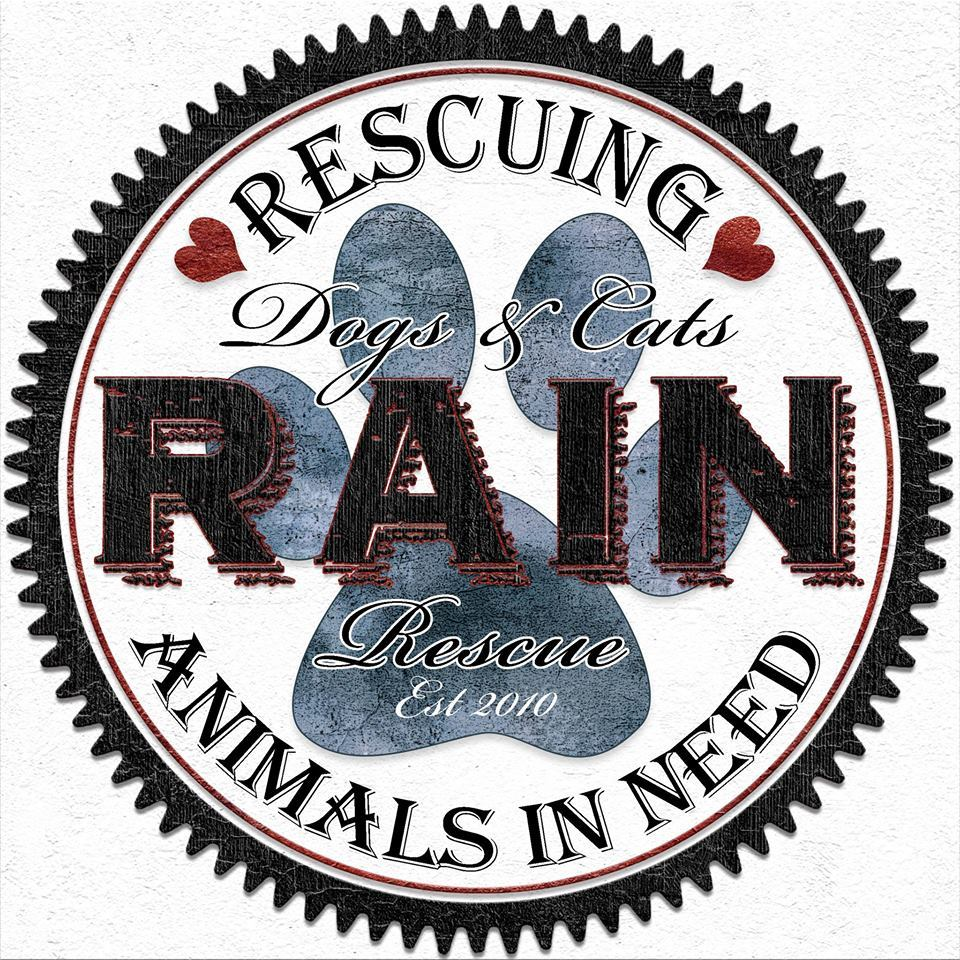 RAIN - Rescuing Animals In Need