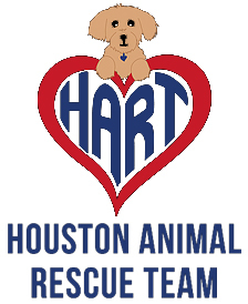 Houston Animal Rescue Team - HART