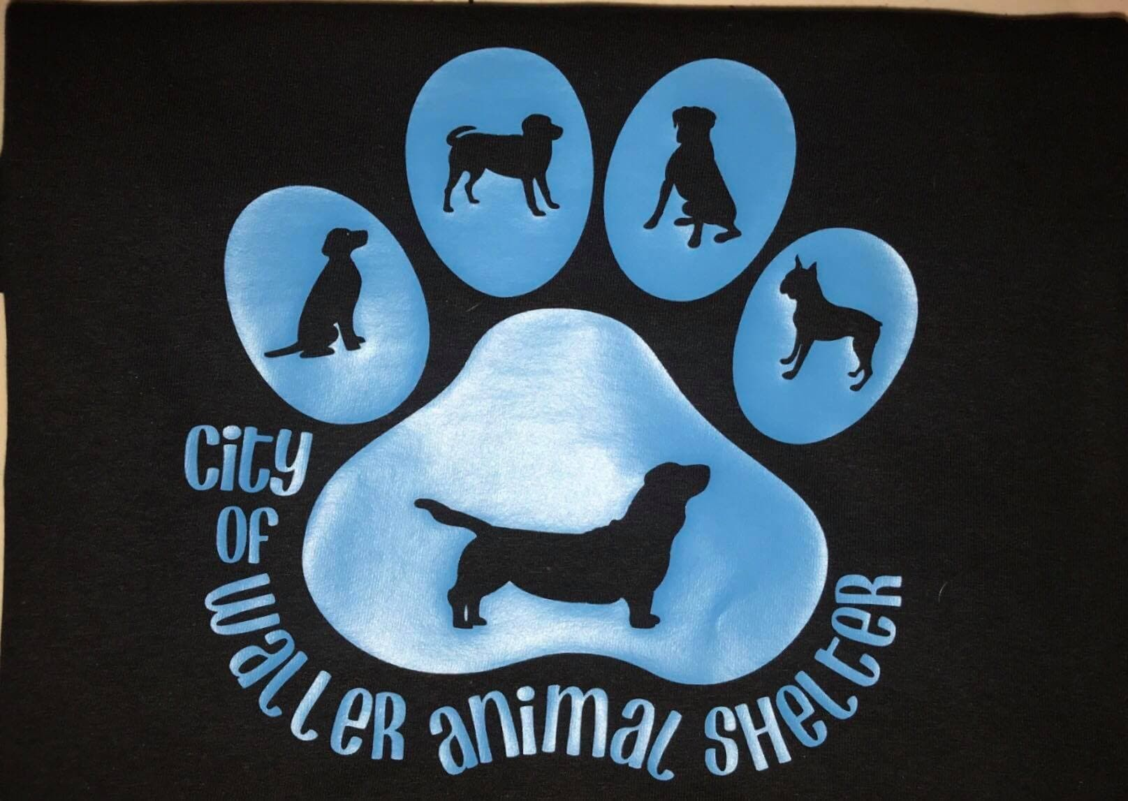 City of Waller Animal Shelter