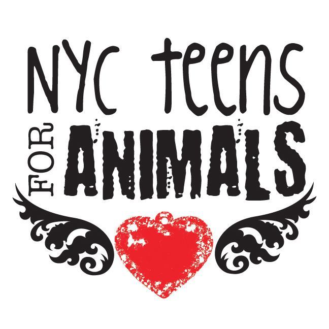 NYC Teens for Animals