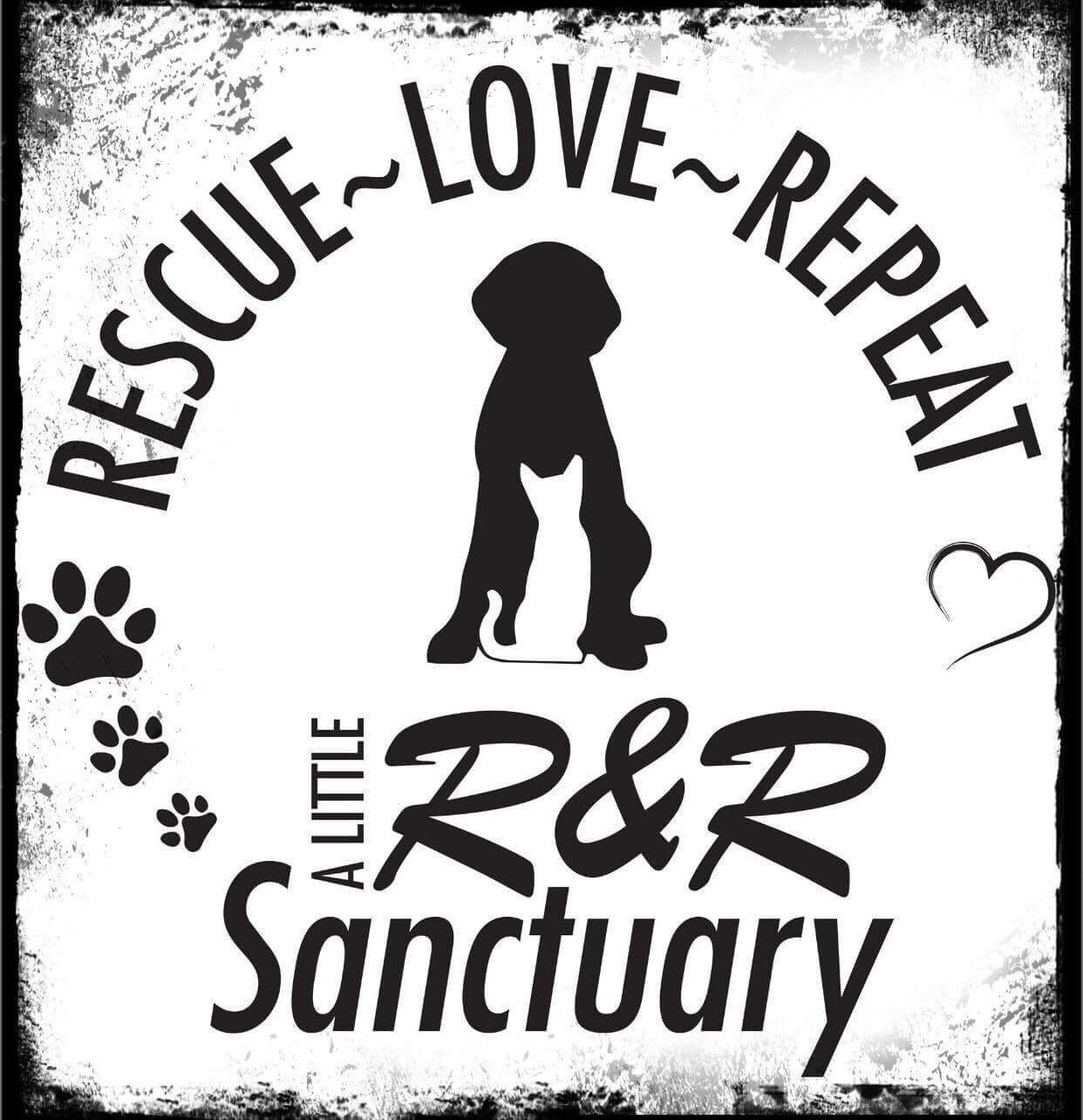 A Little RR Animal Sanctuary