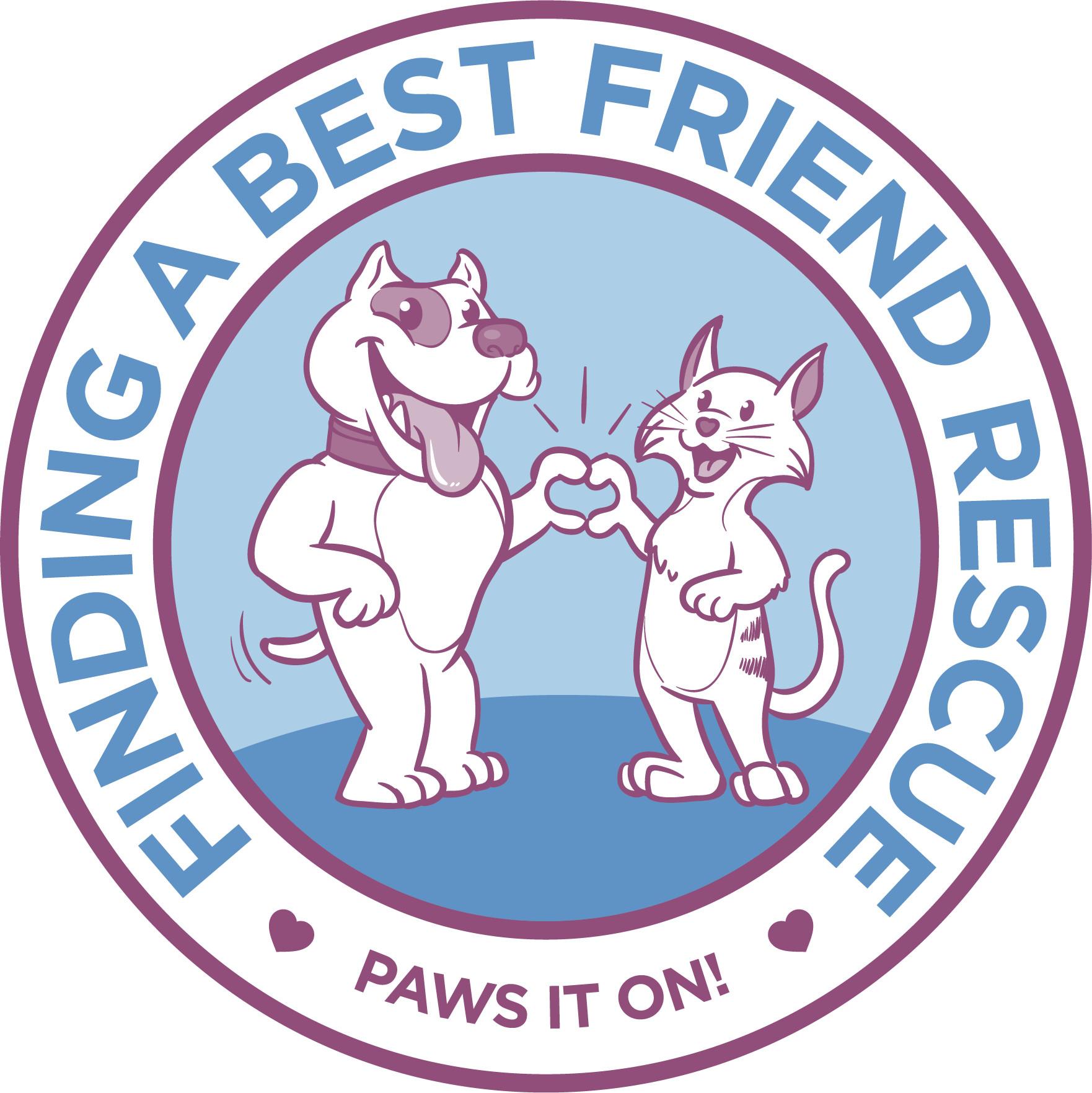 Finding A Best Friend Rescue