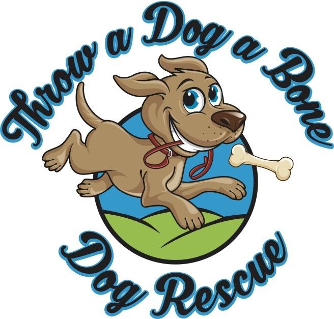 Throw a Dog a Bone Dog Rescue