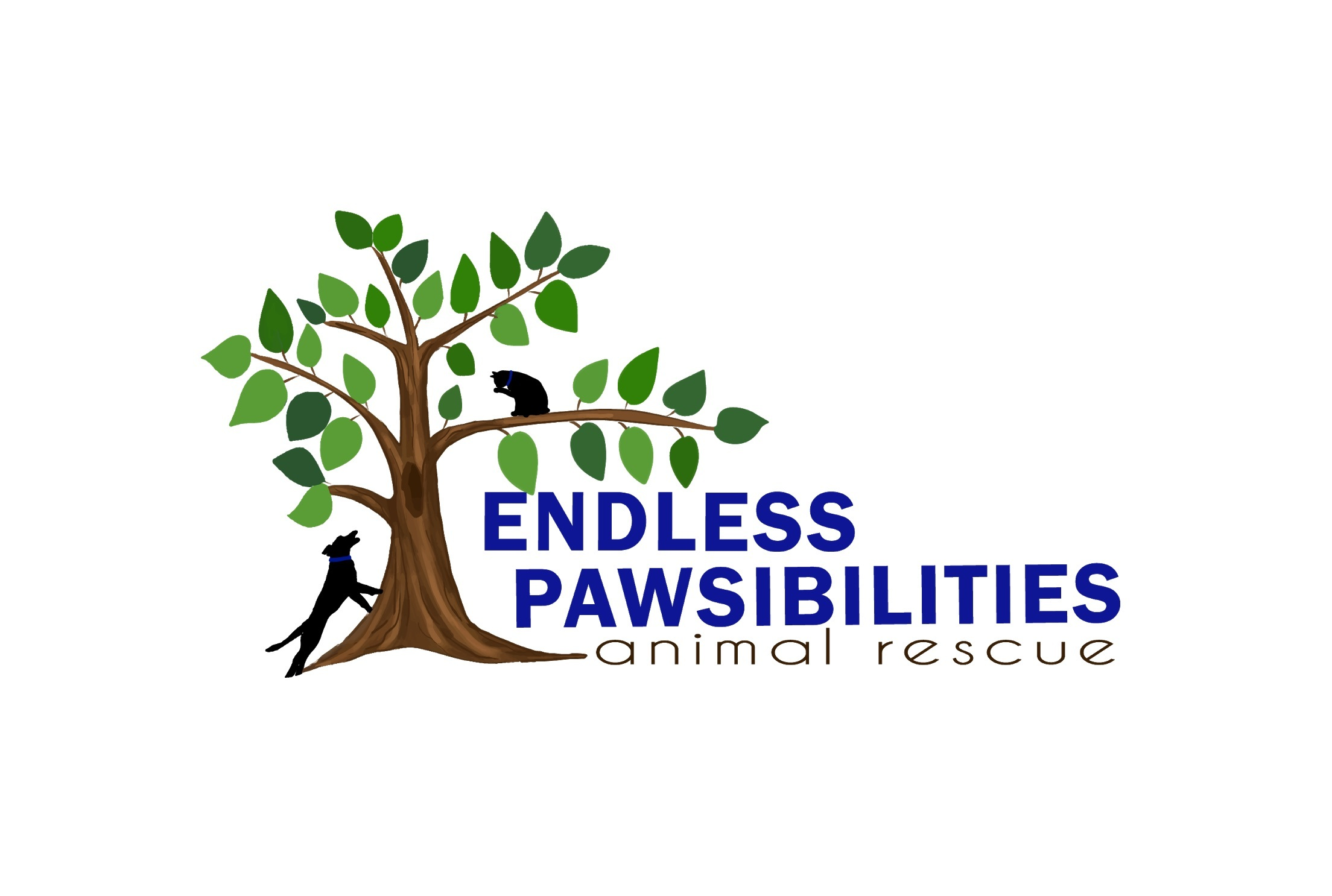 Endless Pawsibilities Animal Rescue