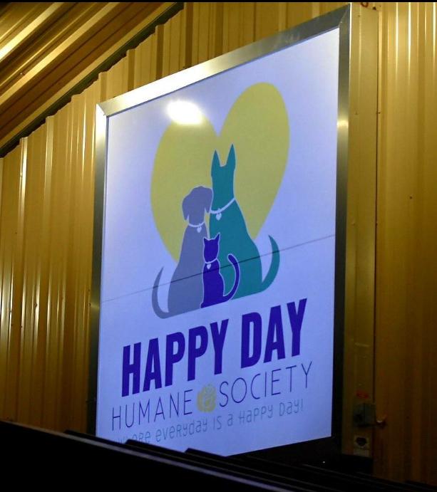 Happy Day Humane Society