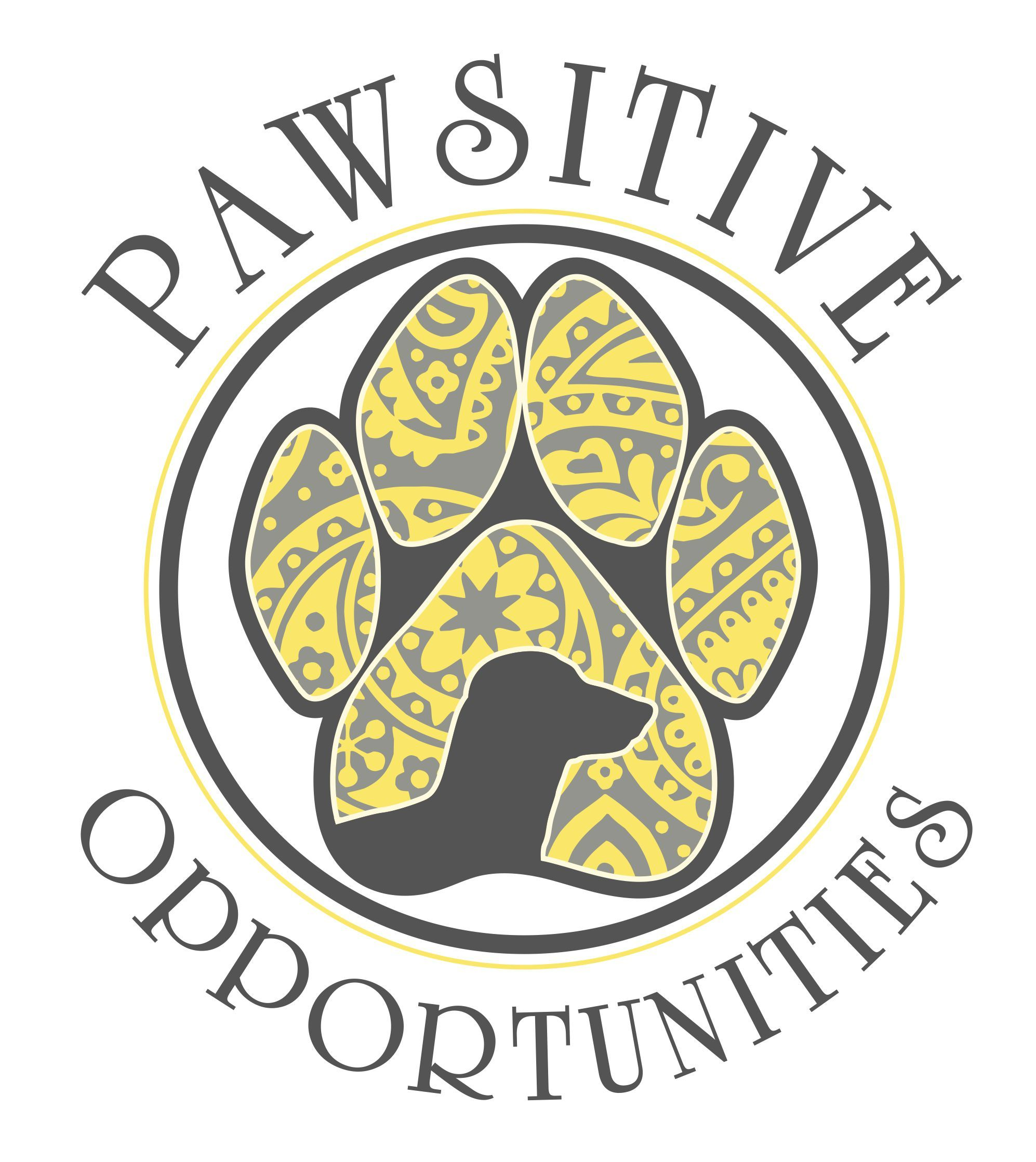 Pawsitive Opportunities