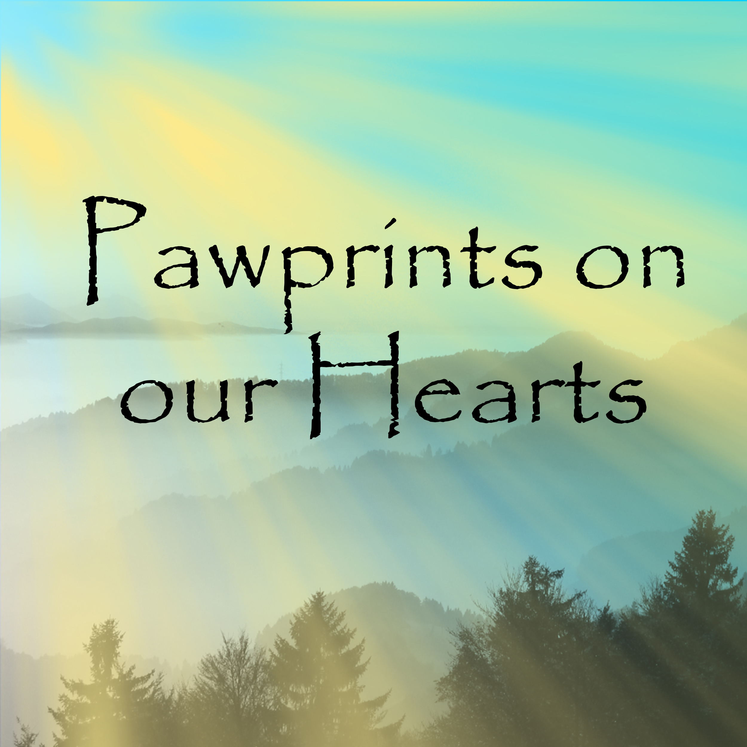 Pawprints on our Hearts Rescue