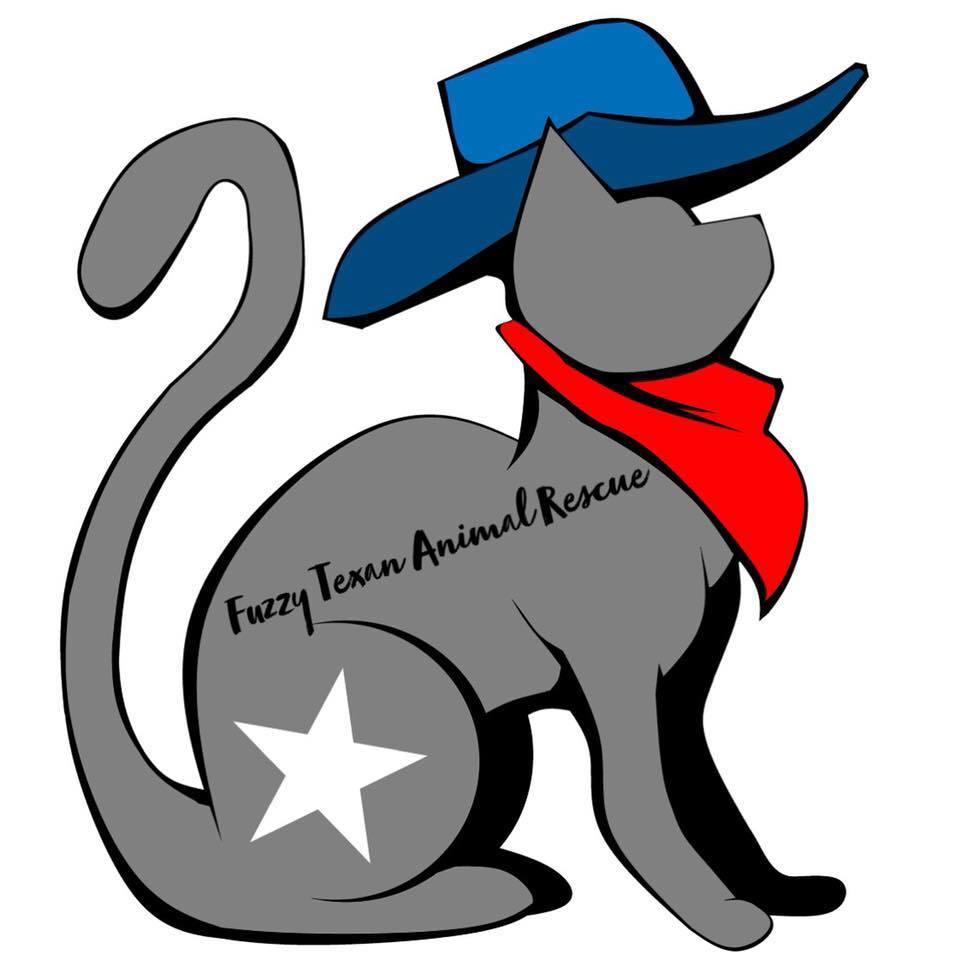 Fuzzy Texan Animal Rescue