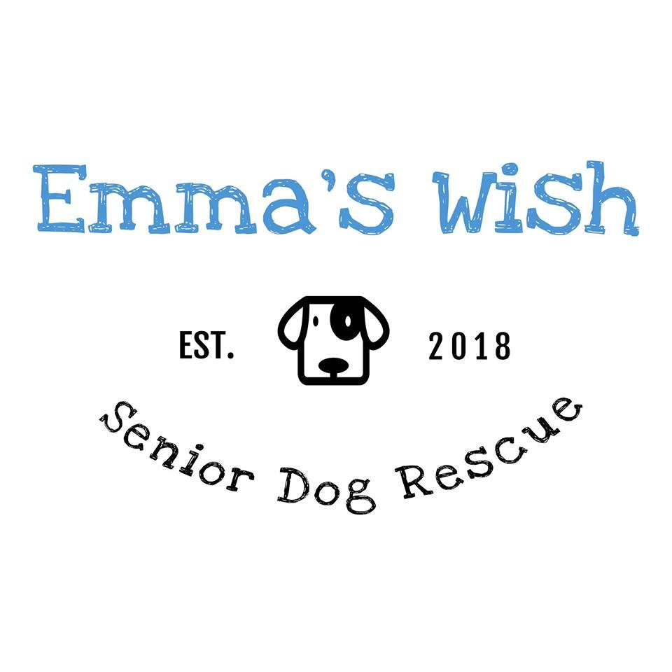 Emma's Wish Senior Dog Rescue