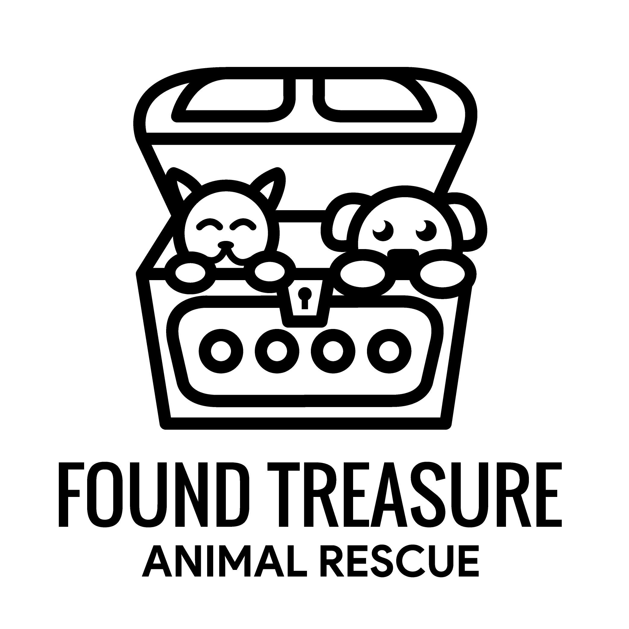 Found Treasure Animal Rescue